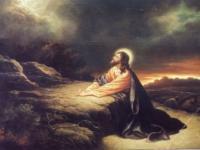 Rugaciune catre Domnul nostru Iisus Hristos (rugaciunea sfantului Iisac Sirul)
