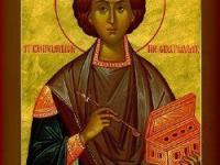 Rugaciune catre Sf. Mc. Pantelimon, Sf. Mc. Cosma si Damian, Chir si Ioan, doctorii fara de arginti